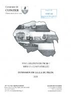 Révision PLU 1